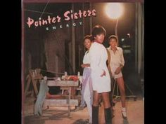 ▶ Pointer Sisters - Everybody Is A Star - YouTube