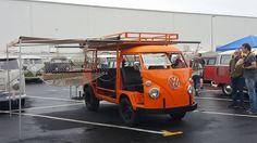 T1 VW Bus
