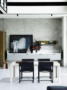 Discover Balwyn House by Fiona Lynch Design Studio