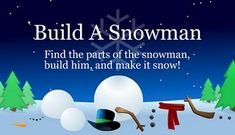 Winter - Interactive Learning Sites for Education