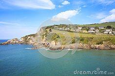 Combe Martin is a village, civil parish and former manor on the North Devon…