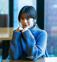 Playful Kiss, Korean Beauty Girls, Jung So Min, Young Actresses, Suzy, Korean Actors, Turtle Neck, Color, Asian