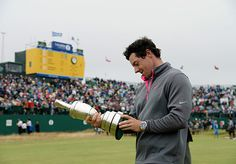 #RoryMcllroy… #TheOpen...Rory McIlroy