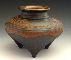 Vasefinder International 2013, Exhibitor 80 CHARLES SMITH.  Vasefinder is a good resource for American Studio pottery.  http://vasefinder.com/