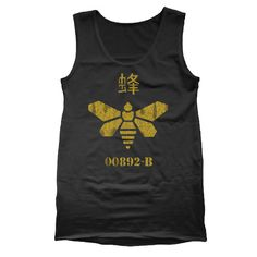 GOLD MOTH LOGO  funny hip tv show party breaking bad by LOLomgWTF, $12.80