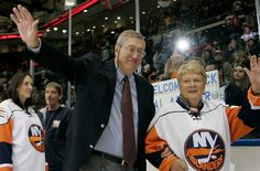 Honoring an Islanders Father Figure
