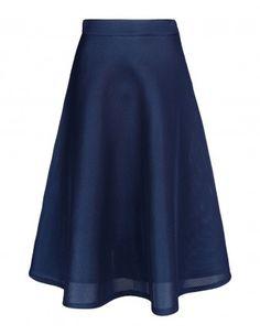 Perforated Neoprene Skirt