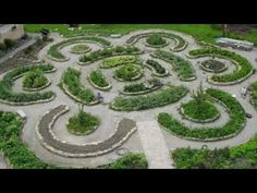 Patterns and Permaculture