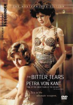 fassbinder, The Bitter Tears of Petra Von Kant, 2013
