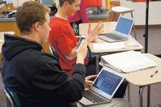 6 IT Solutions to BYOD Challenges | iGeneration - 21st Century Education (Pedagogy & Digital Innovation) | Scoop.it