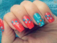 #dots #nailart