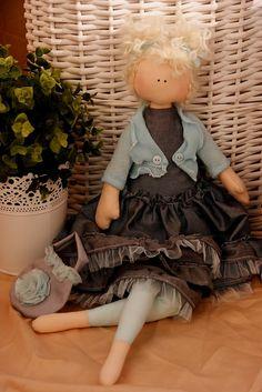 подборка кукол - 7 Мая 2013 - Кукла Тильда. Всё о Тильде, выкройки, мастер-классы.