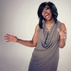 Happy  71st Birthday to Gladys Knight! Lookin' Good, Girl! 2TU!