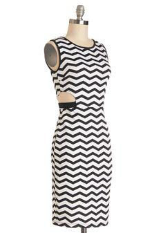 Want to Wave Hello Dress, #ModCloth