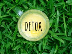 Detox retreat