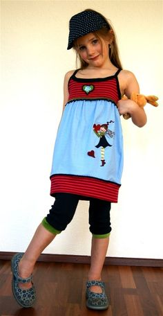 cute outfit,  handmade kids clothing patterns