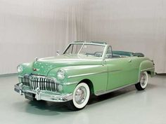 1949 Desoto Custom - my first car Convertible, Desoto Cars, Dodge, Automobile, Chrysler Voyager, American Graffiti, Classy Cars, Unique Cars, Us Cars