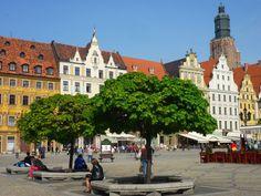 Venez découvrir notre Top 5 pour la charmante ville de Wroclaw en Pologne :) Un weekend à Wroclaw, let's go ! Voyage Europe, Top 5, Poland, Russia, Street View, Cultural Trips, City, Travel, Vacation
