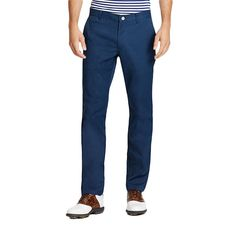 Highland Golf Pant in Navy by Maide Golf (Bonobos)