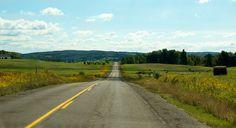 Western New York State