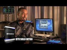 Beat Maker - Brand New BTV Solo Beat Maker Software !