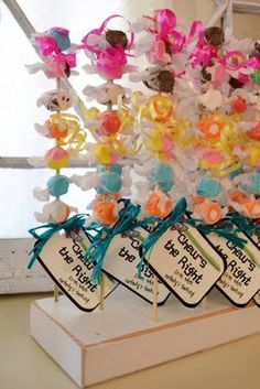 "even when nobody's looking} candy skewers + lots of other cute themed handouts! (she did these for girl's camp){""chews"" the right.even when nobody's looking} candy skewers + lots of other cute themed handouts! (she did these for girl's camp) Activity Day Girls, Activity Days, Church Activities, Primary Activities, Primary Lessons, Youth Lessons, Primary Resources, Getting Baptized, Visiting Teaching"