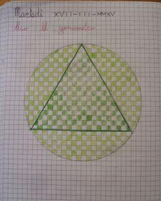 Ecco un po' di pagine di matematica (con link all'attività documentata sul blog) fatte in classe 3^ con il metodo analogico di Camillo Bortolato, chiaramente interpretato da me e influe…