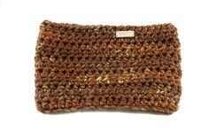 Crochet Cowl/Neckwarmer/Winter by BirdsKeptNorth on Etsy