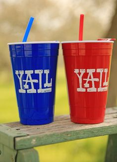 y'all backroads cup