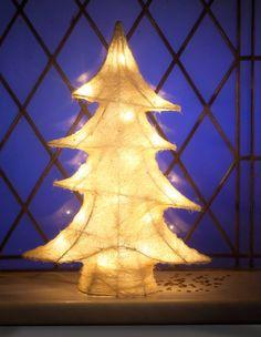 Led Weihnachtsbeleuchtung Komet.Weihnachtsdeko Für Das Fenster Weihnachtsstern Led Holz Komet Mit