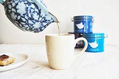 Tea time & Lov Organic