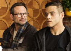 Mr Robot: 5 Big Questions from the Season 1 Finale | Collider