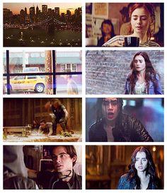 TMI: City of Bones movie teaser trailer