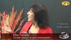 Torrado intenso: Programa 4 Invitada: Silvia Ramos de Barton Tema: Pasión