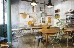 Il tavolo verde - AD España, © D.R.
