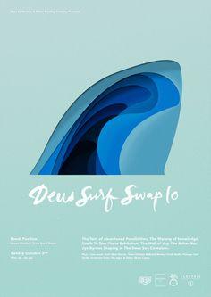 Deus Surf Swap 10 | Deus Ex MachinaDeus Ex Machina