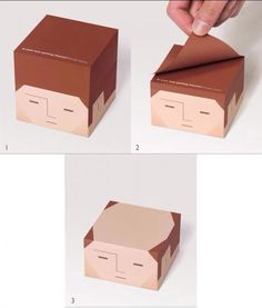 """The """"Going Bald"""" Post-it Notes. For the follicly challenged men in your life. Best Funny Pictures, Cool Pictures, Going Bald, Bald Heads, Perfect Image, You Funny, It's Funny, Funny Pics, Funny Stuff"""
