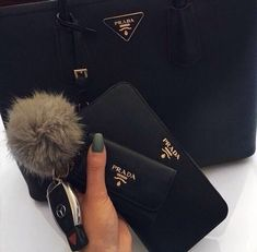 Prada Handbags, Ideas of Prada Handbags. Prada Handbags for sales. Prada Wallet, Prada Bag, Prada Handbags, Fashion Handbags, Purse Wallet, Purses And Handbags, Fashion Bags, Clutch Purse, 90s Fashion