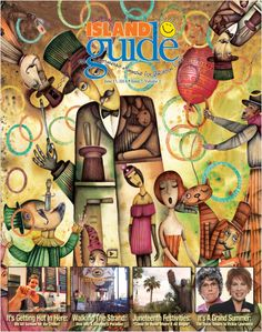 Gaido's, The Next GenerationIsland Guide Magazine | Island Guide Magazine