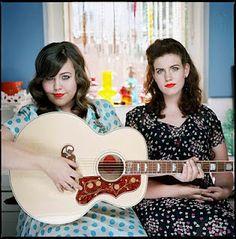 The Secret Sisters- Music
