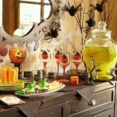perfect halloween party displaylove pier 1 - Pier One Halloween