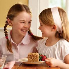 9 tips to help teach your children good eating habits
