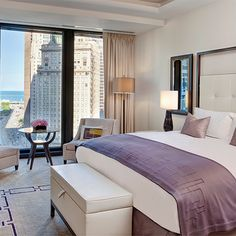 Best Hotels of 2013: The Langham Chicago
