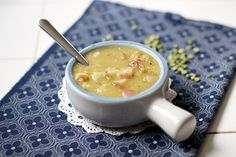 Pea Soup, Swanson 134