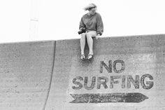 https://flic.kr/p/BPQrAR | No Surfing by Macala Elliott Photography
