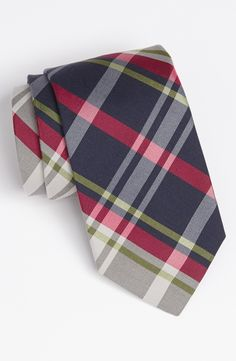 Ted Baker London Woven Tie. Nordstrom.