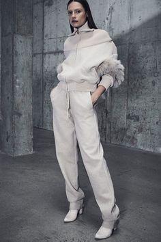 Sally LaPointe Pre-Fall 2018 Collection Photos - Vogue