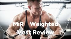 V-Force Weighted Vest Review (1)