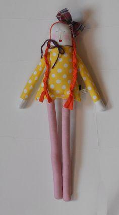 Apolline Doll www.selvedge-drygoods.org