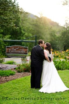 The Esmeralda Inn, Chimney Rock near Lake Lure North Carolina. Lake Lure is a shining gem for your wedding in Western North Carolina, only 28 miles from Asheville.